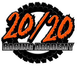 2020 Racing Academy Logo